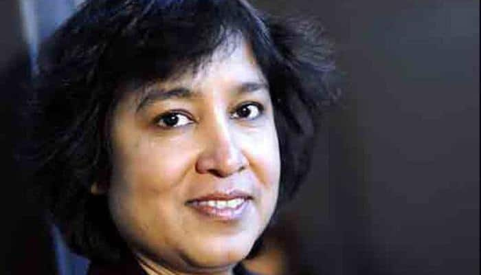 India a tolerant country with few intolerant people: Taslima Nasreen