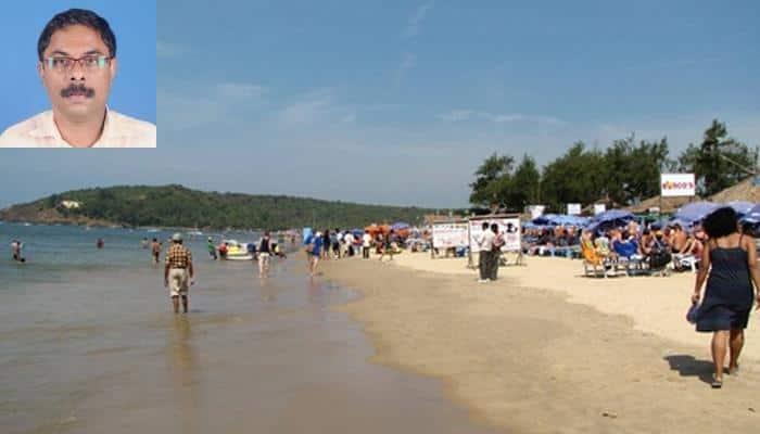 How many tourists visit Goa? Tourism Minister Dilip Parulekar has no answer