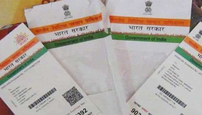 Aadhaar ID saving Indian govt about $1 billion per annum: World Bank