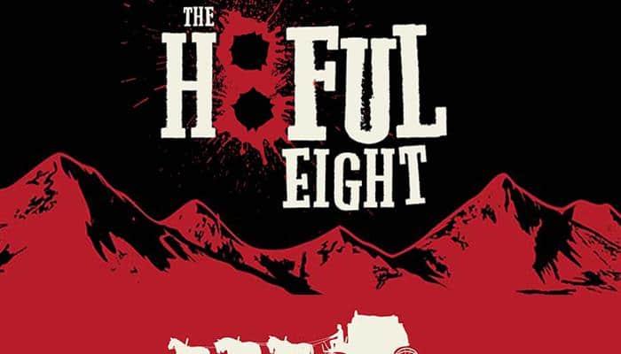 The Hateful Eight review: A dramatically atmospheric deja vu