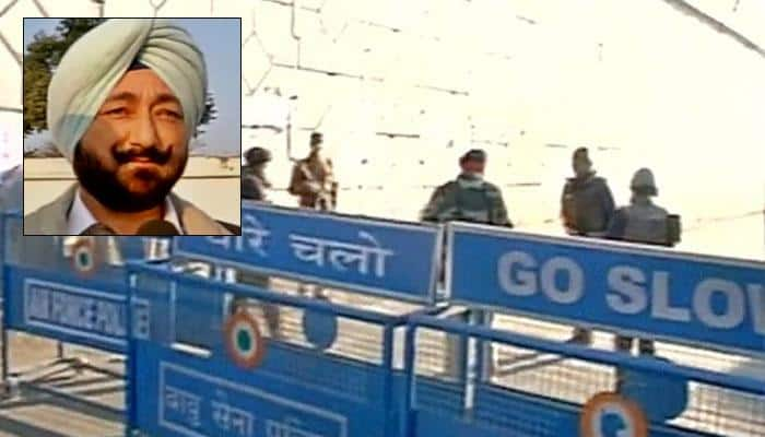 Pathankot terror probe: Punjab police officer Salwinder Singh to undergo lie detector test, confirms MHA