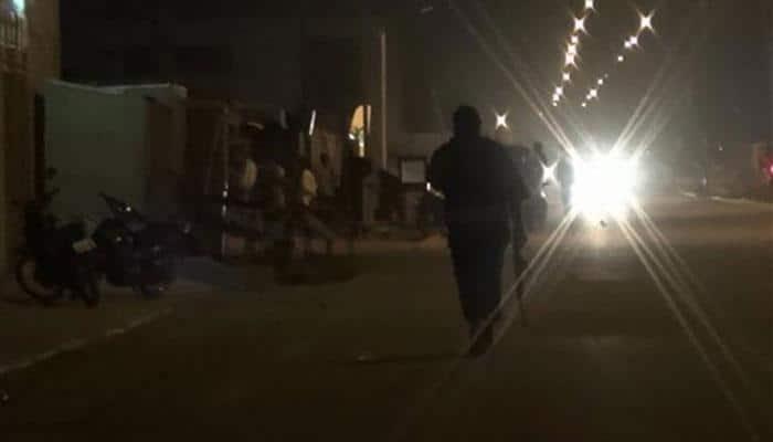 23 killed in al Qaeda seizure of Burkina Faso hotel