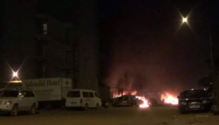 Burkina Faso hotel terror attack: 29 killed in Ouagadougou by Al Qaeda jihadists