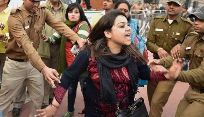 CNG scam behind odd-even plan, alleges Kejriwal ink attacker