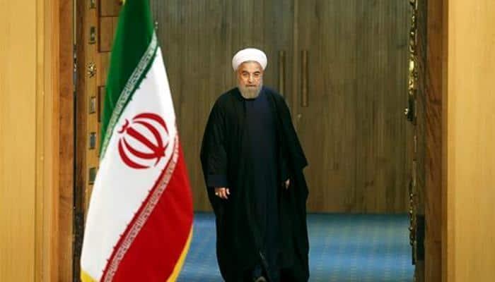 Iran says new US sanctions illegitimate, points to Washington's arms sales