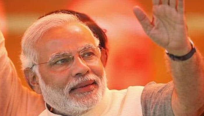 PM Narendra Modi likely to flag off new Varanasi-New Delhi train on Jan 22