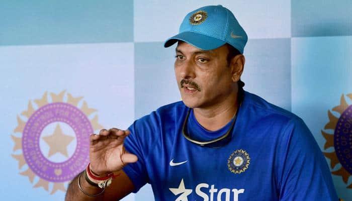 Ravi Shastri: No shame in being 0-3 down against Australia
