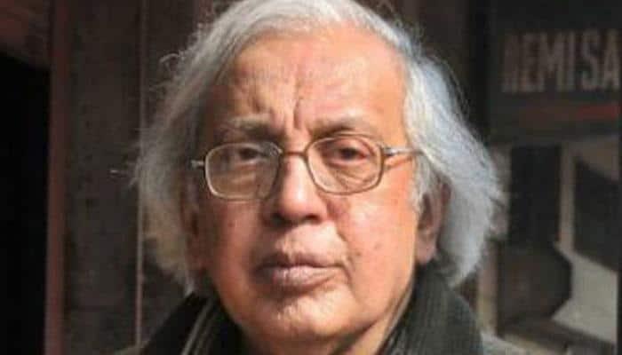 #AwardWapsi returns: Writer Ashok Vajpeyi returns D Litt degree in protest against Rohith Vemula's suicide