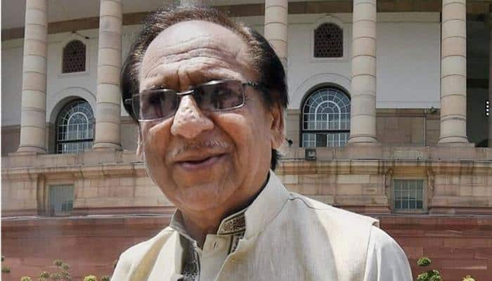 Ghulam Ali to make acting debut with Indian film
