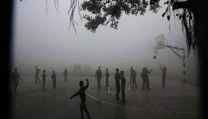 Cold wave intensifies, all schools in Uttar Pradesh till class 8th to remain closed till January 24th