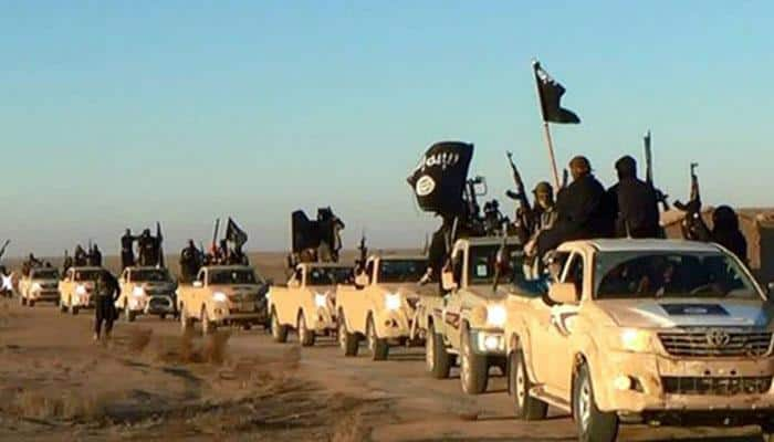 About 3,500 slaves held by Islamic State in Iraq: UN report