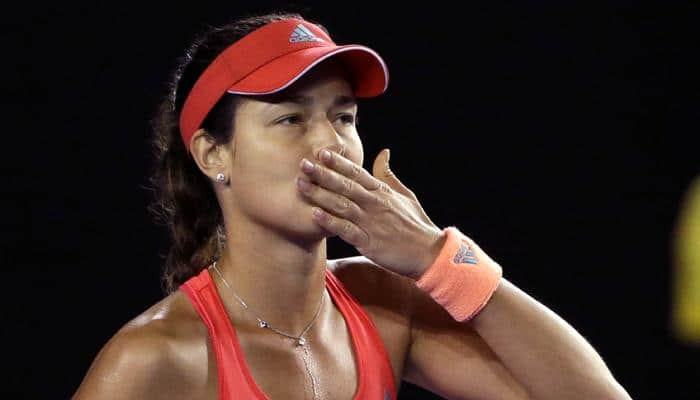 VIDEO: Ana Ivanovic says every opponent, match is tough at Australian open