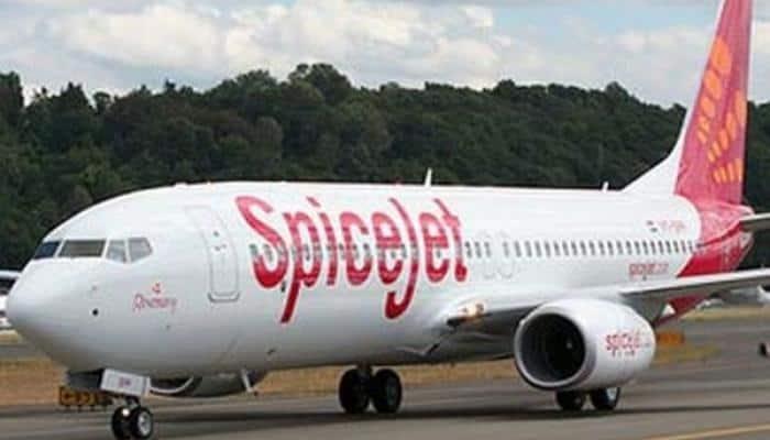 SpiceJet posts Rs 238 crore profit for third quarter