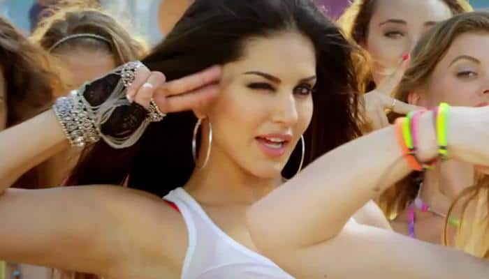'One Night Stand' to have moral lesson: Sunny Leone