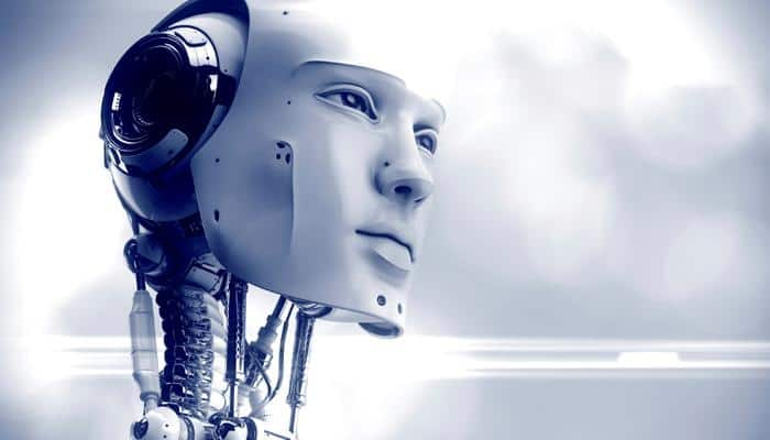 Humanoid robots in deep space soon