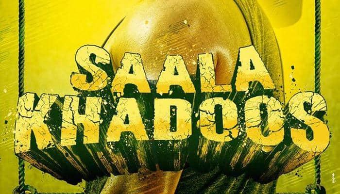 Rajkumar Hirani was worried about 'Saala', but the Central Board of Film Certification didn't play 'Khadoos'