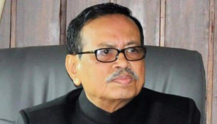 From cow slaughter to fear for life: Arunachal Governor lists reasons for President's Rule