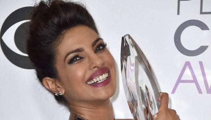 Mumbai to Montreal, Priyanka Chopra says she thrives on 'pressure'