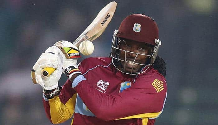 Chris Gayle to be named in West Indies' ICC World T20 squad: Report