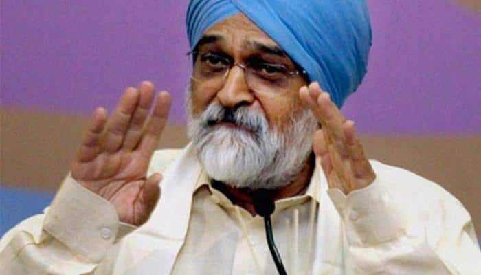 Indian economy has potential to grow at 8%: Montek Singh Ahluwalia