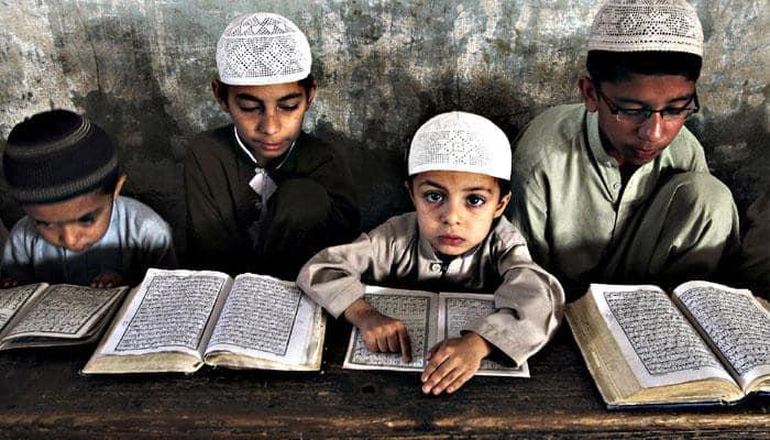 'Tsunami of money' from Saudi Arabia funding 24,000 madrassas in Pakistan
