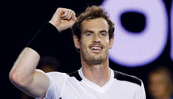 Australian Open: I don`t think many people are expecting me to win final, says Andy Murray