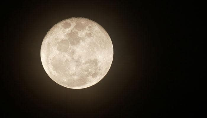 Here's how moon's phases influence rainfall