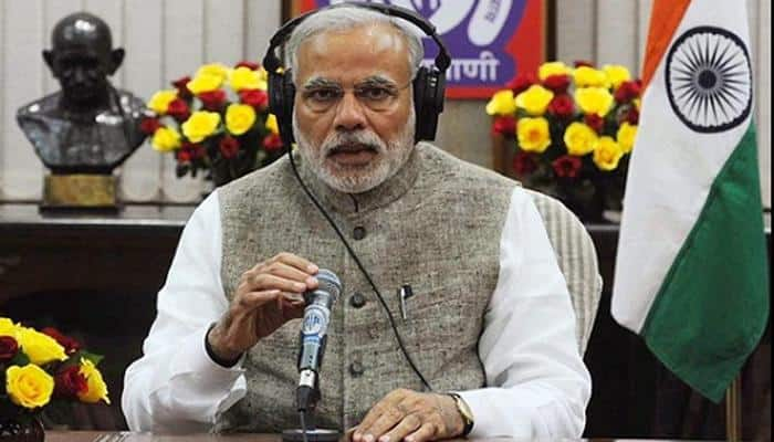 Mann Ki Baat: PM Modi urges India to embrace Gandhi's legacy 'Khadi'