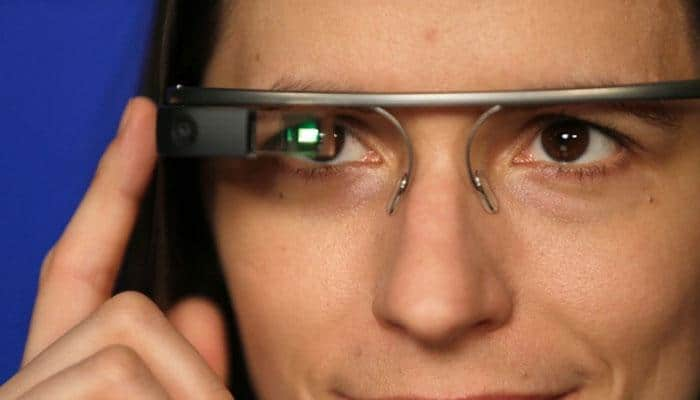 Google wipes out Glass data, works on new device