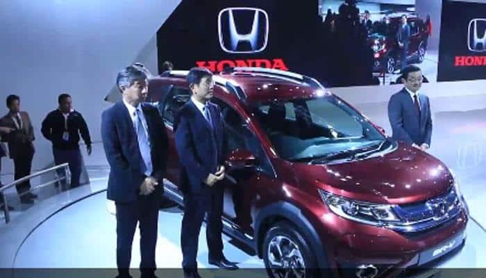 Honda Cars India Latest News On Honda Cars India Read Breaking News On Zee News