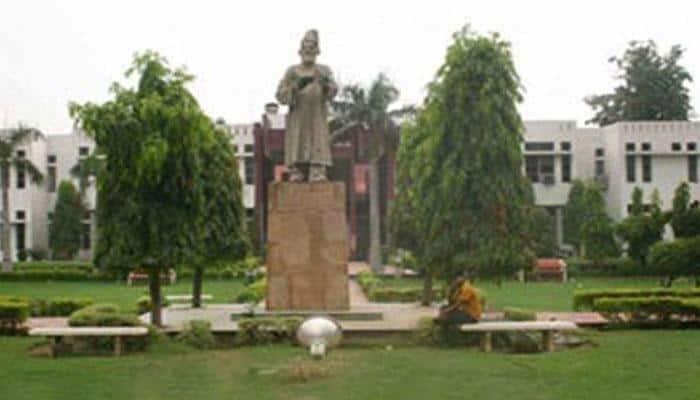 Jamia suspends professor who wrote to President alleging irregularities