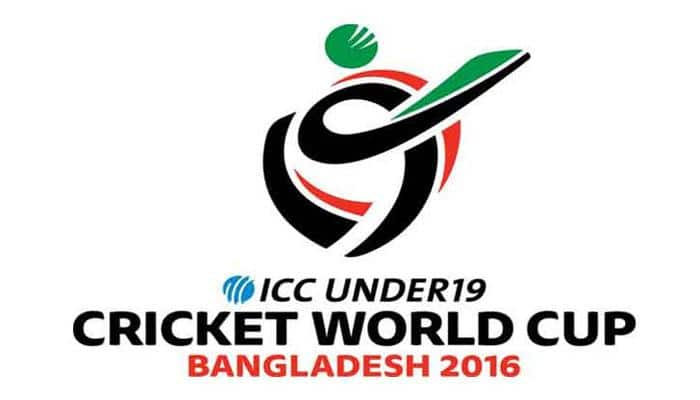ICC U19 World Cup: Hosts Bangladesh reach maiden semi-final after win against Nepal