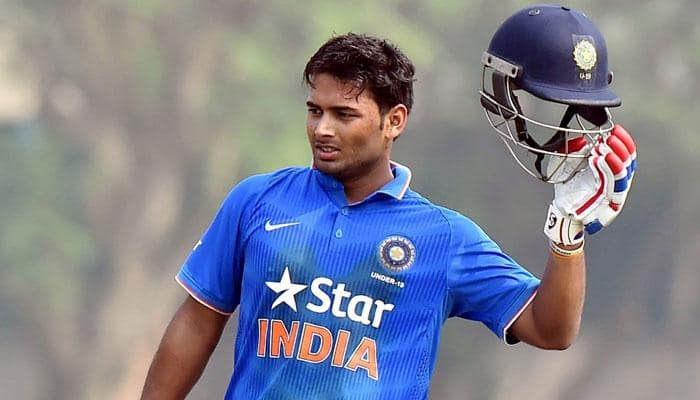 ICC U-19 World Cup: Rishabh Pant powers India to semi-finals on his IPL 'Pay Day'