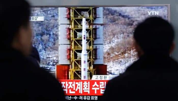 Is North Korea close to weaponising a long-range rocket?