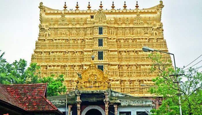 Expert panel seeks SC's permission to open untouched vault under Kerala's Sree Padmanabha Swamy temple