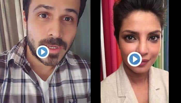 Sunny Leone, Priyanka Chopra, Anushka Sharma, Athiya Shetty and Emraan Hashmi make candid confessions – Watch