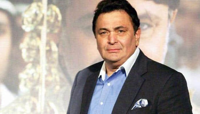 Nothing wrong with Rishi Kapoor's temperamental nature: Divya Khosla Kumar