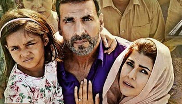 Akshay-Nimrat's 'Airlift' roars at the Box Office, mints Rs 121.74 cr!