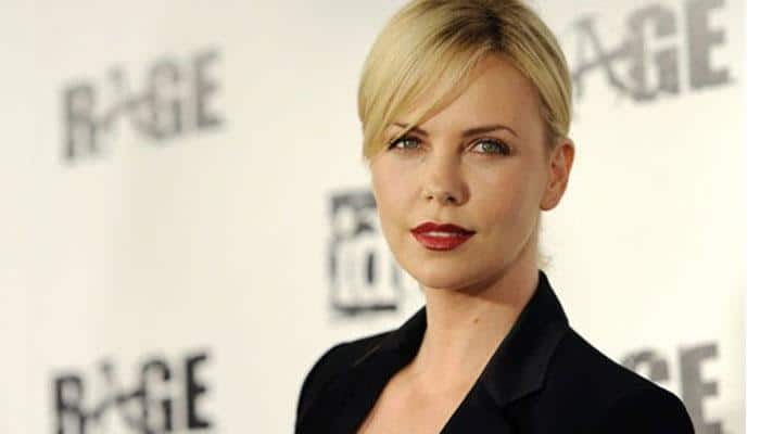 Charlize Theron as villain in 'The Fast and the Furious 8'?