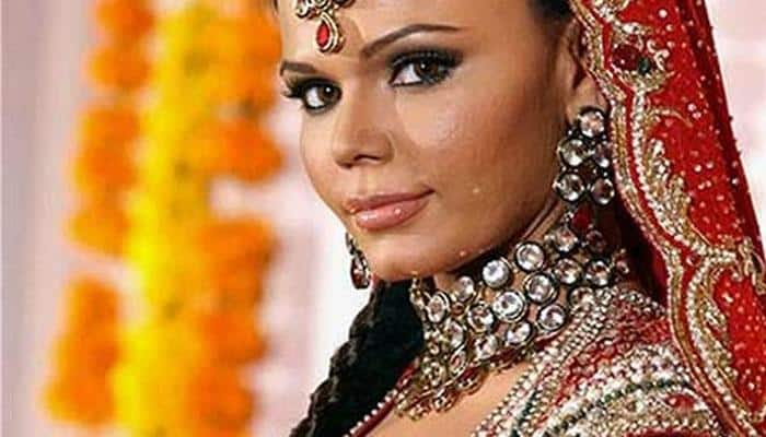 Rakhi Sawant to become a porn star - Here's why