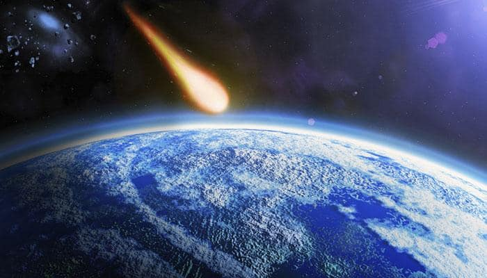 India needs planetary defence: Indian-origin space scientist