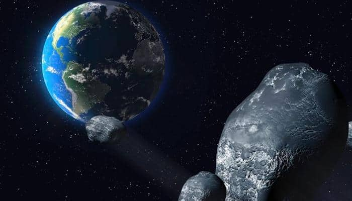 People believe this asteroid could smash into Earth next month. What does NASA think? Read to find out