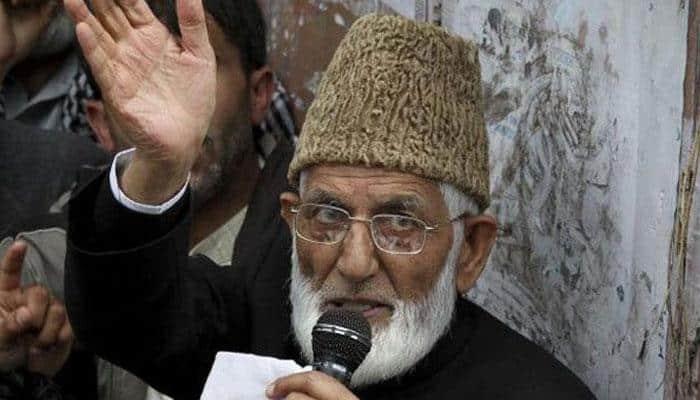 Underworld don Ravi Pujari threatens to kill hardline Hurriyat leader Syed Ali Geelani