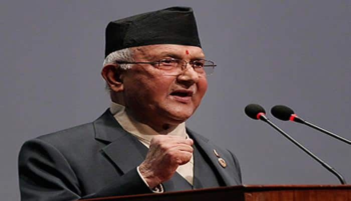 Nepalese PM Oli begins 6-day India visit from today to bring Indo-Nepal ties 'back on track'