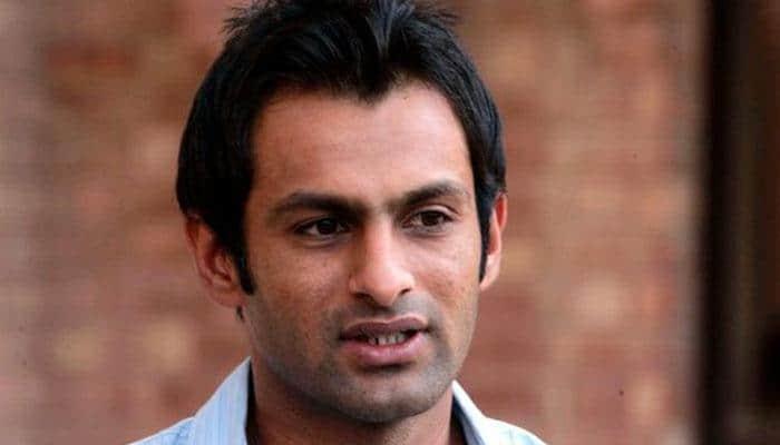 Shoaib Malik steps down as PSL's Karachi franchise captain