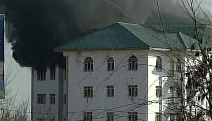 Pampore attack: Gardener who fell prey to militants' bullets was sole breadwinner, leaves family in deep agony