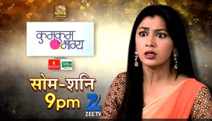'Kumkum Bhagya': Will Pragya be able to save her mother?