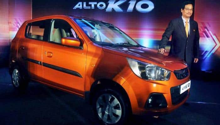 Must Know: India's 10 best selling cars in Jan 2016