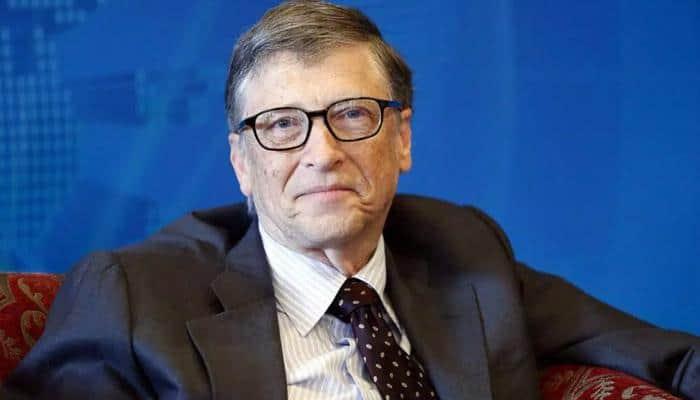 Bill Gates backs FBI in iPhone spat: Report