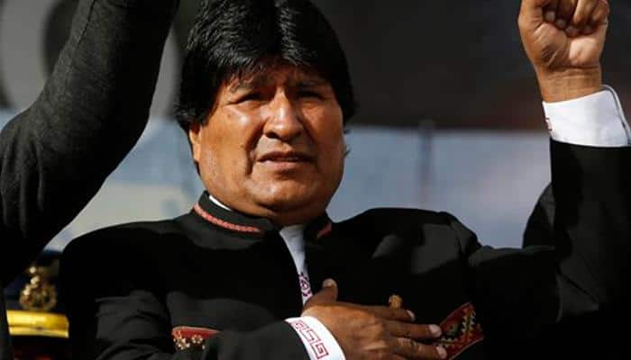 Bolivia`s President Evo Morales loses fourth term bid in official results
